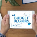 information technology budgets